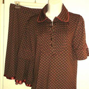 Dresses & Skirts - Le grenier Skirt Set Size Medium (fits Large)